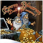 لعبة  Brave Dwarves Back For Treasures