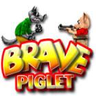 لعبة  Brave Piglet