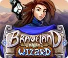لعبة  Braveland Wizard