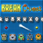 لعبة  Break Quest