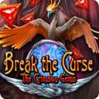لعبة  Break the Curse: The Crimson Gems