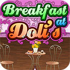 لعبة  Breakfast At Doli's