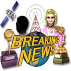 لعبة  Breaking News