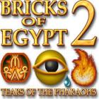 لعبة  Bricks of Egypt 2: Tears of the Pharaohs