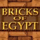 لعبة  Bricks of Egypt
