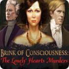 لعبة  Brink of Consciousness: The Lonely Hearts Murders