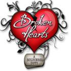لعبة  Broken Hearts: A Soldier's Duty
