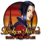 لعبة  Broken Sword: The Shadow of the Templars