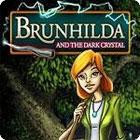 لعبة  Brunhilda and the Dark Crystal
