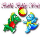 لعبة  Bubble Bobble World