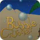 لعبة  Bubble Crusher