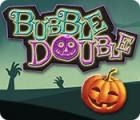 لعبة  Bubble Double Halloween