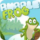 لعبة  Bubble Frog