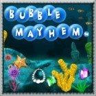 لعبة  Bubble Mayhem