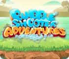 لعبة  Bubble Shooter Adventures