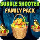 لعبة  Bubble Shooter Family Pack