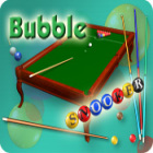 لعبة  Bubble Snooker