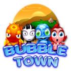 لعبة  Bubble Town
