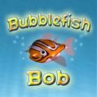 لعبة  Bubblefish Bob