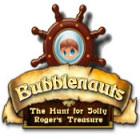 لعبة  Bubblenauts: The Hunt for Jolly Roger's Treasure