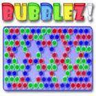 لعبة  Bubblez