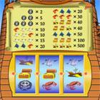 لعبة  Buccaneer Slots