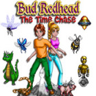 لعبة  Bud Redhead: The Time Chase