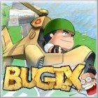 لعبة  Bugix Adventures