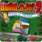لعبة  Build-a-lot 2: Town of the Year