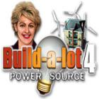 لعبة  Build-a-lot 4: Power Source