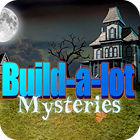لعبة  Build-a-lot 8: Mysteries