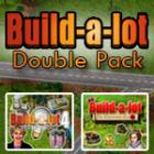 لعبة  Build-a-lot Double Pack