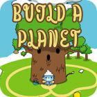لعبة  Build A Planet