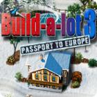 لعبة  Build-a-lot 3: Passport to Europe
