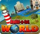 لعبة  Build-a-lot World