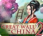 لعبة  Building the Great Wall of China 2