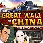 لعبة  Building The Great Wall Of China Collector's Edition