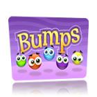 لعبة  Bumps