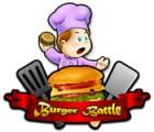 لعبة  Burger Battle