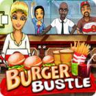 لعبة  Burger Bustle