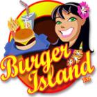 لعبة  Burger Island