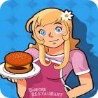 لعبة  Burger Restaurant 3