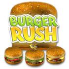 لعبة  Burger Rush