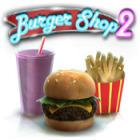 لعبة  Burger Shop 2