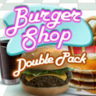 لعبة  Burger Shop Double Pack
