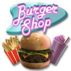 لعبة  Burger Shop