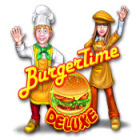 لعبة  BurgerTime Deluxe