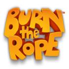 لعبة  Burn the Rope