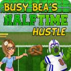 لعبة  Busy Bea's Halftime Hustle