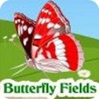 لعبة  Butterfly Fields